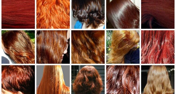 henna hårfärg brun